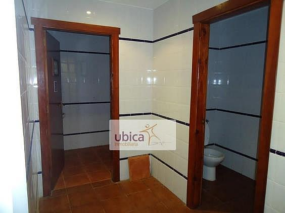 Local en alquiler en Porriño (O) - 257847071
