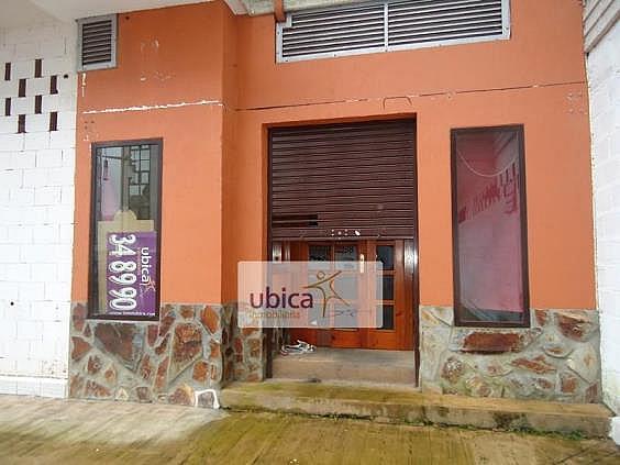 Local en alquiler en Porriño (O) - 257847092