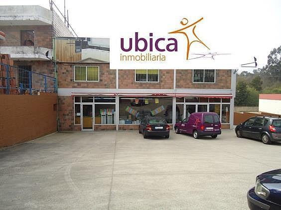 Nave industrial en alquiler en Porriño (O) - 257847158