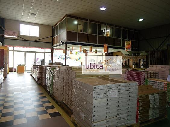 Nave industrial en alquiler en Porriño (O) - 257847170