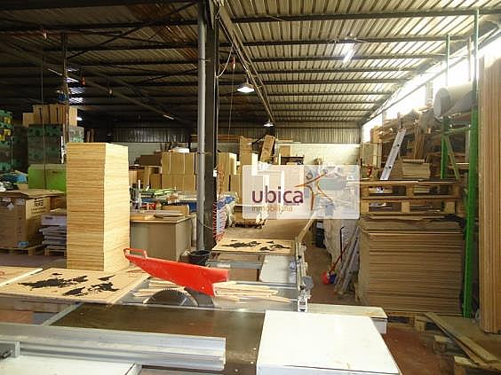 Nave industrial en alquiler en Porriño (O) - 257847191