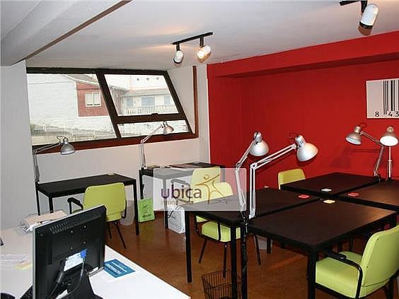 Oficina en alquiler en Porriño (O) - 265369270