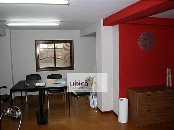 Oficina en alquiler en Porriño (O) - 265369276