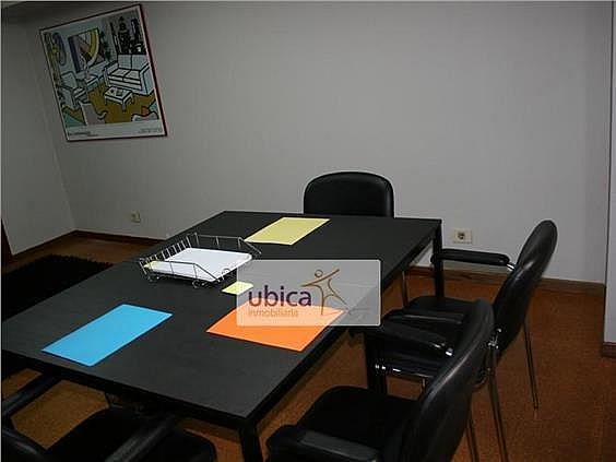 Oficina en alquiler en Porriño (O) - 265369294