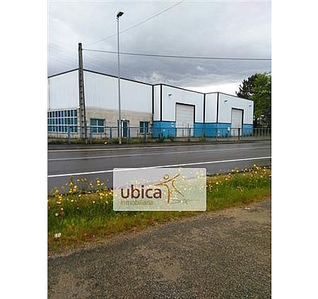 Terreno industrial en alquiler en Porriño (O) - 280684547