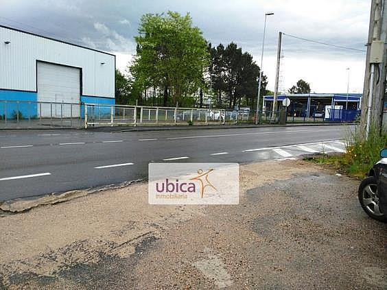 Terreno industrial en alquiler en Porriño (O) - 280684553