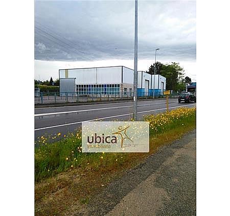 Terreno industrial en alquiler en Porriño (O) - 280684556