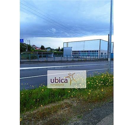 Terreno industrial en alquiler en Porriño (O) - 280684565