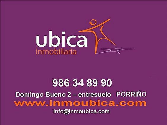 Terreno industrial en alquiler en Porriño (O) - 280684574