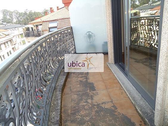 Ático en alquiler en Salceda de Caselas - 291755861