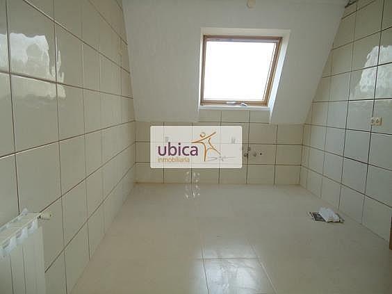 Ático en alquiler en Salceda de Caselas - 291755870