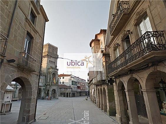 Oficina en alquiler en Porriño (O) - 313528502