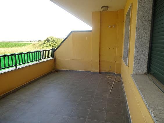 Piso en alquiler en Barreiros - 316660137