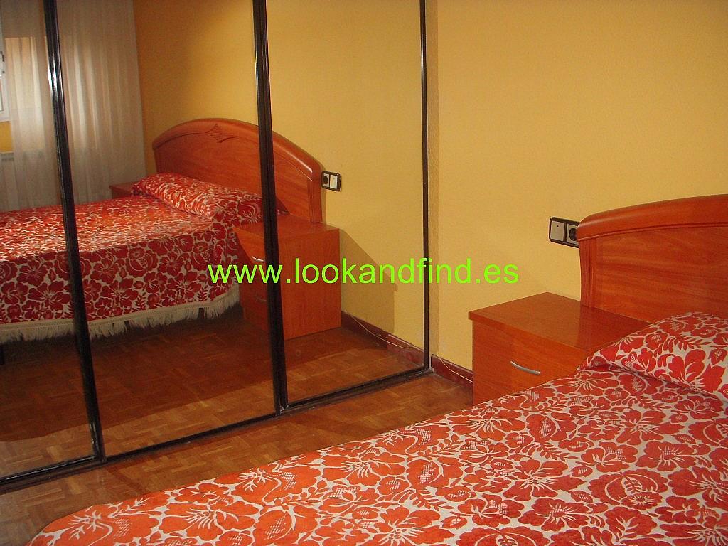 Dormitorio - Piso en alquiler en calle Vasco de Gama, Garrido-Sur en Salamanca - 244233110