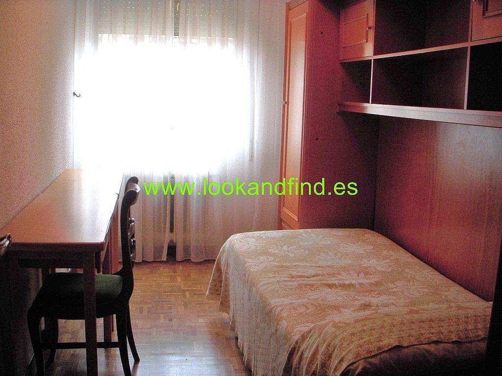 Dormitorio - Piso en alquiler en calle Vasco de Gama, Garrido-Sur en Salamanca - 244233111