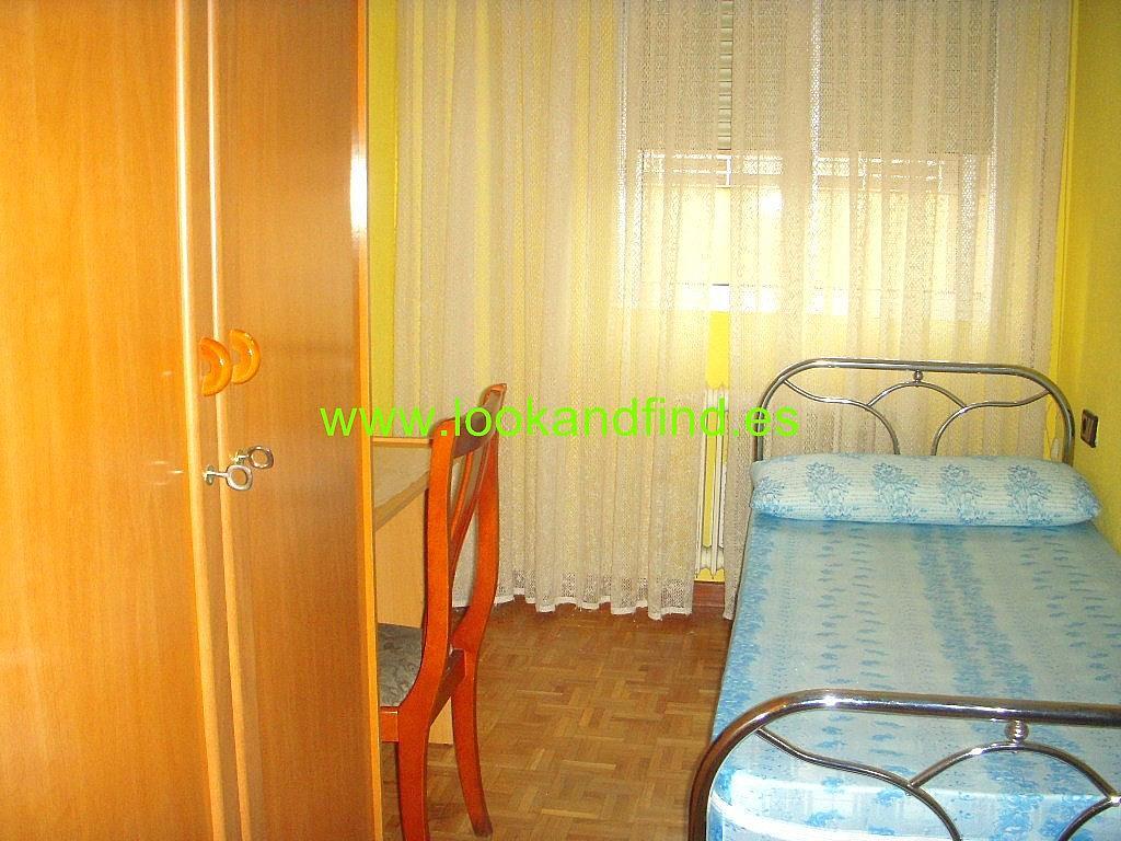 Dormitorio - Piso en alquiler en calle Vasco de Gama, Garrido-Sur en Salamanca - 244233114