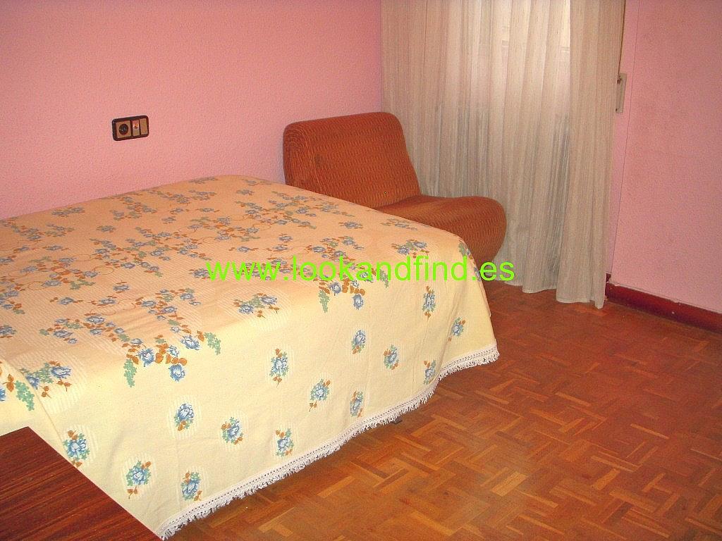 Dormitorio - Piso en alquiler en calle Vasco de Gama, Garrido-Sur en Salamanca - 244233120