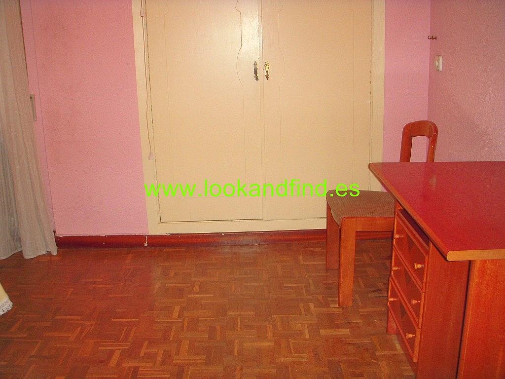 Dormitorio - Piso en alquiler en calle Vasco de Gama, Garrido-Sur en Salamanca - 244233122