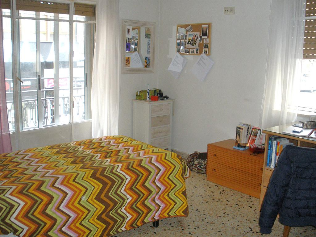 Dormitorio - Piso en alquiler en calle Wences Moreno, Carmelitas Oeste en Salamanca - 257393748