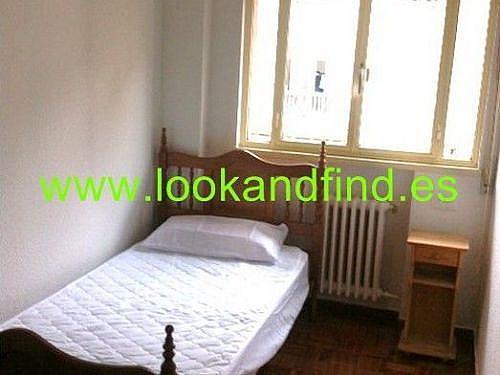 Dormitorio - Piso en alquiler en paseo Estación, Estacion en Salamanca - 257765220