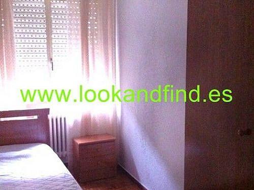 Dormitorio - Piso en alquiler en paseo Estación, Estacion en Salamanca - 257765221