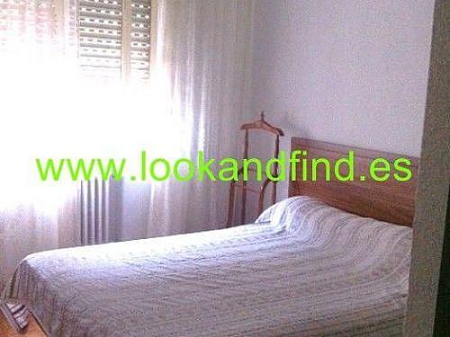 Dormitorio - Piso en alquiler en paseo Estación, Estacion en Salamanca - 257765229