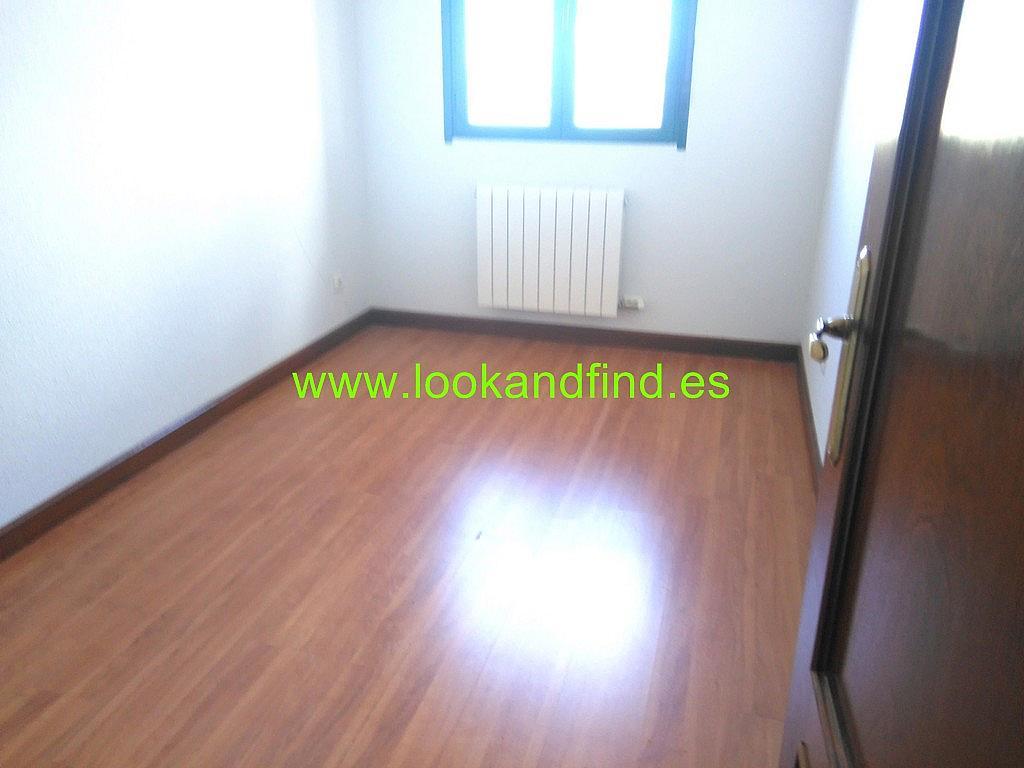 Dormitorio - Piso en alquiler en calle Frontón, Aldeaseca de la armuÑa - 267230502