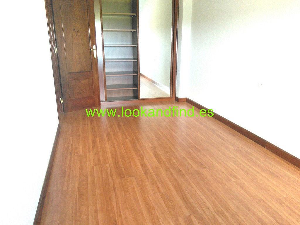 Dormitorio - Piso en alquiler en calle Frontón, Aldeaseca de la armuÑa - 267230508
