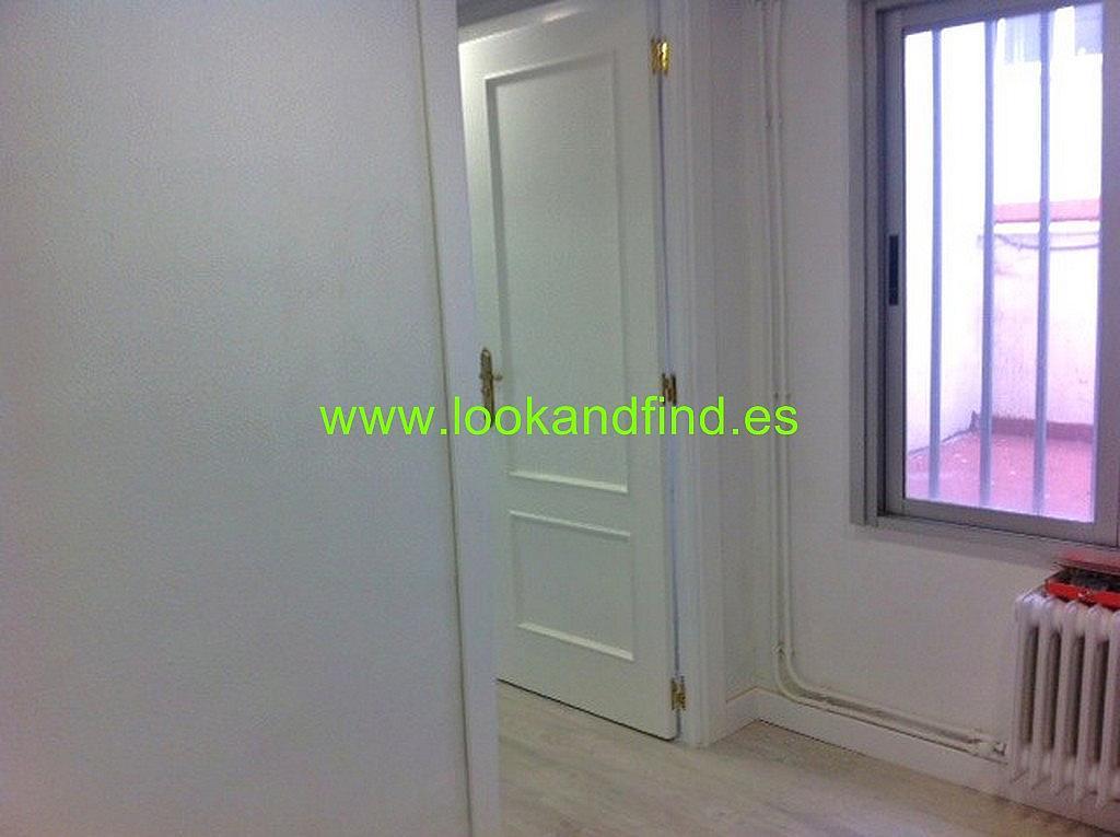 Vestíbulo - Oficina en alquiler en calle Toro, Centro en Salamanca - 277170059