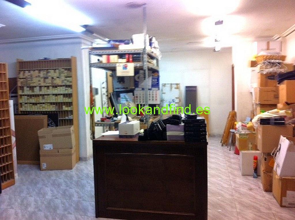 Planta baja - Local comercial en alquiler en calle Varillas, Centro en Salamanca - 283190774