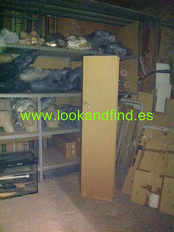 Detalles - Local comercial en alquiler en calle Varillas, Centro en Salamanca - 283190776