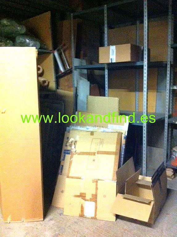 Detalles - Local comercial en alquiler en calle Varillas, Centro en Salamanca - 283190778