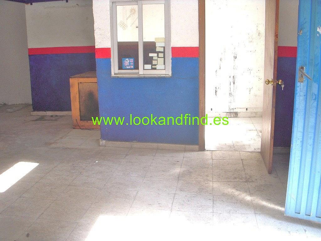 Detalles - Local en alquiler en calle Pico Naranco, Arrabal en Salamanca - 293102072