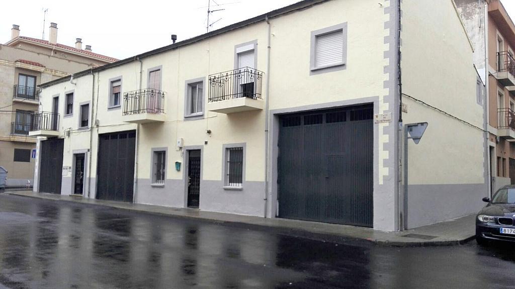 Fachada - Local en alquiler en calle Pico Naranco, Arrabal en Salamanca - 332024847