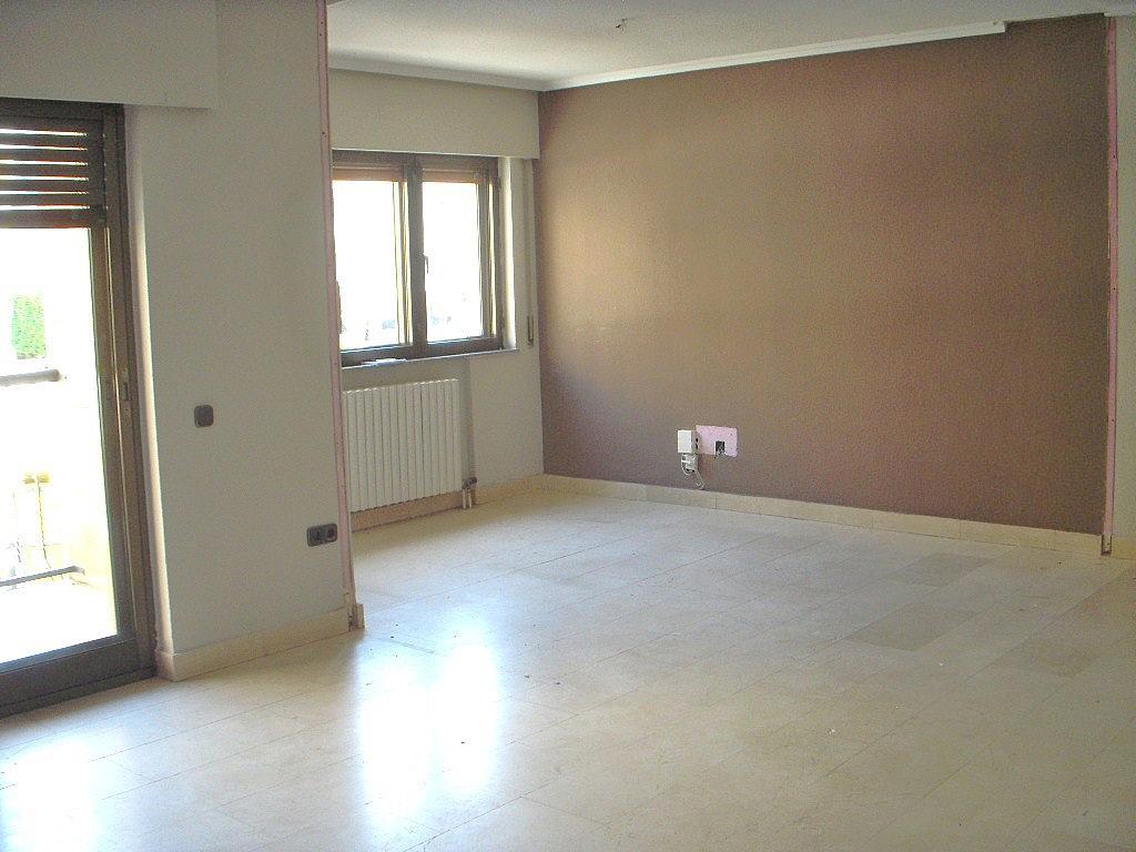 Despacho - Oficina en alquiler en calle Pozo Amarillo, Centro en Salamanca - 285670395