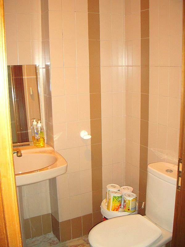 Baño - Oficina en alquiler en calle Pozo Amarillo, Centro en Salamanca - 285670405