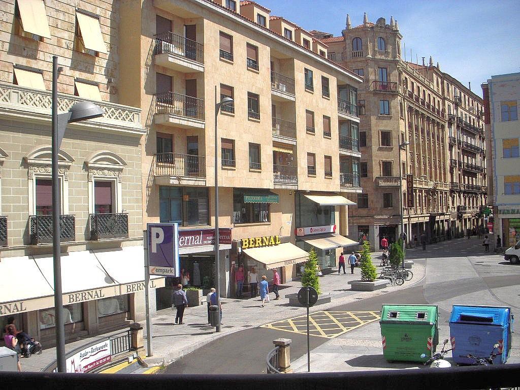 Vistas - Oficina en alquiler en calle Pozo Amarillo, Centro en Salamanca - 285670407