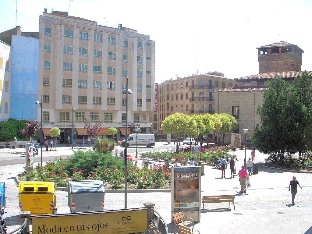 Vistas - Oficina en alquiler en calle Pozo Amarillo, Centro en Salamanca - 285670444