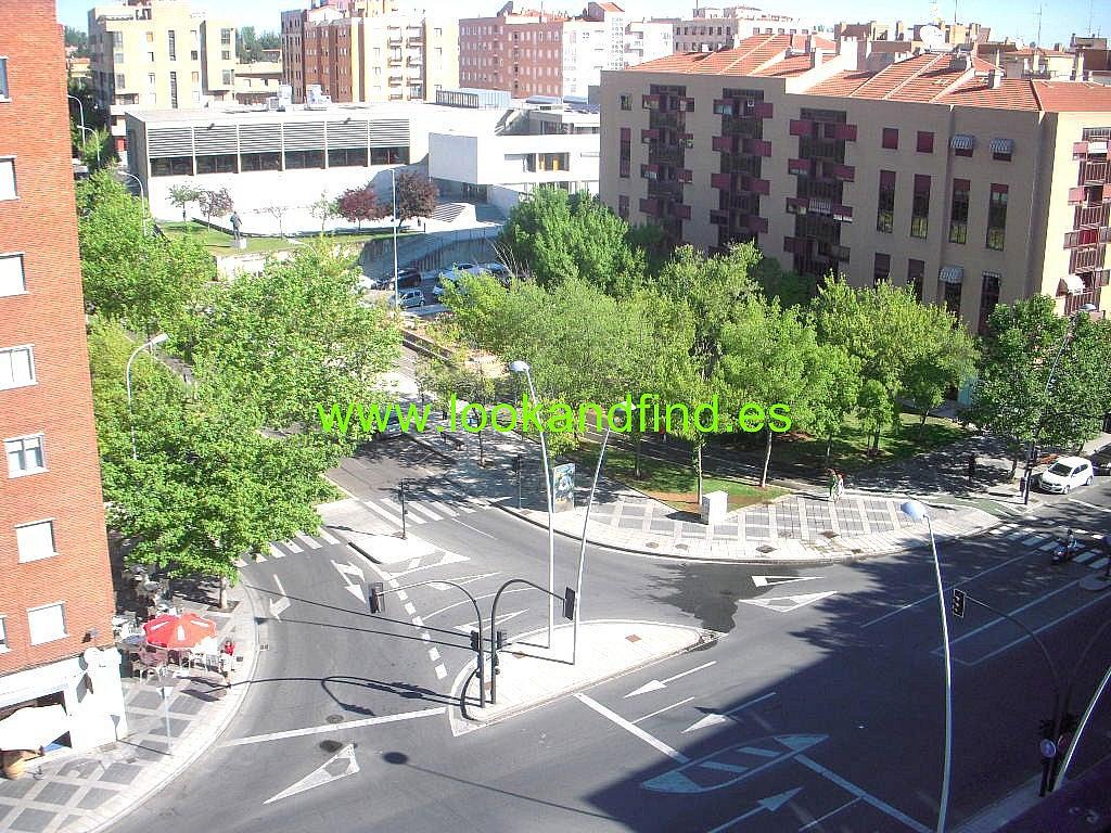 Vistas - Piso en alquiler en calle Federico Anaya, Chinchibarra en Salamanca - 294036984