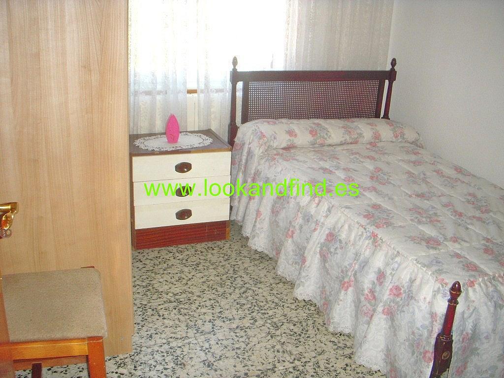 Dormitorio - Piso en alquiler en calle Federico Anaya, Chinchibarra en Salamanca - 294036996