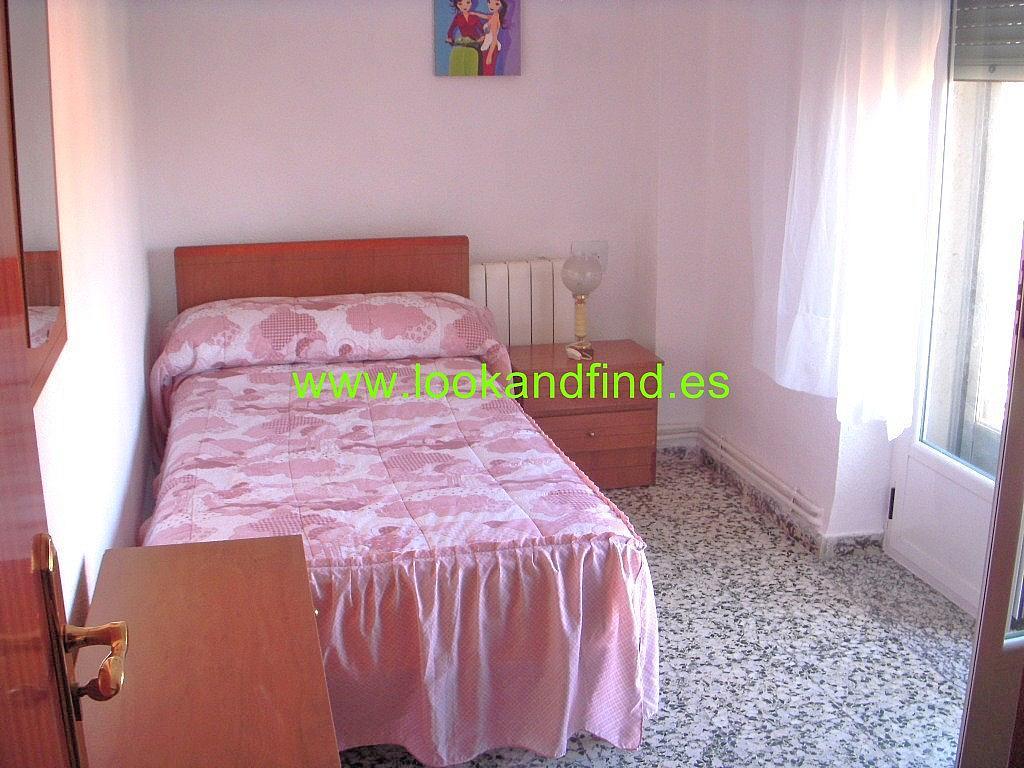Dormitorio - Piso en alquiler en calle Federico Anaya, Chinchibarra en Salamanca - 294037001