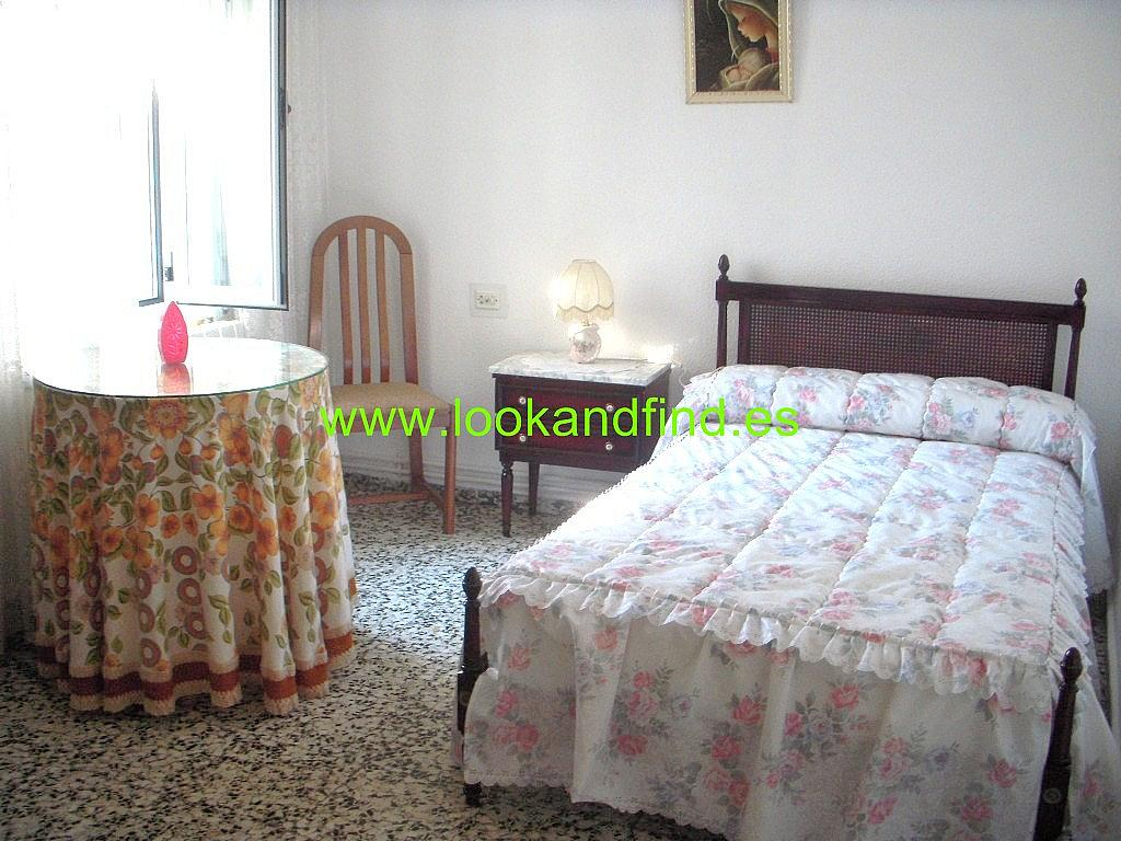 Dormitorio - Piso en alquiler en calle Federico Anaya, Chinchibarra en Salamanca - 294037004