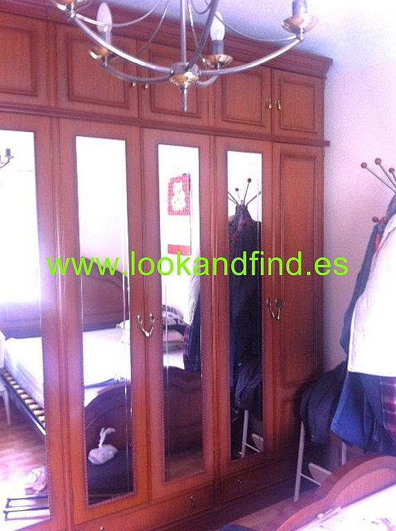 Dormitorio - Piso en alquiler en paseo Estación, Garrido-Sur en Salamanca - 301795262
