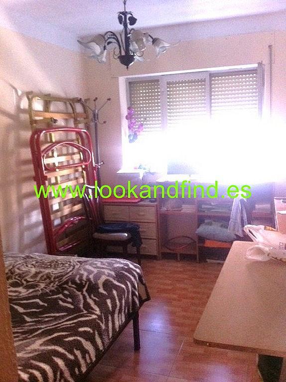 Dormitorio - Piso en alquiler en paseo Estación, Garrido-Sur en Salamanca - 301795264