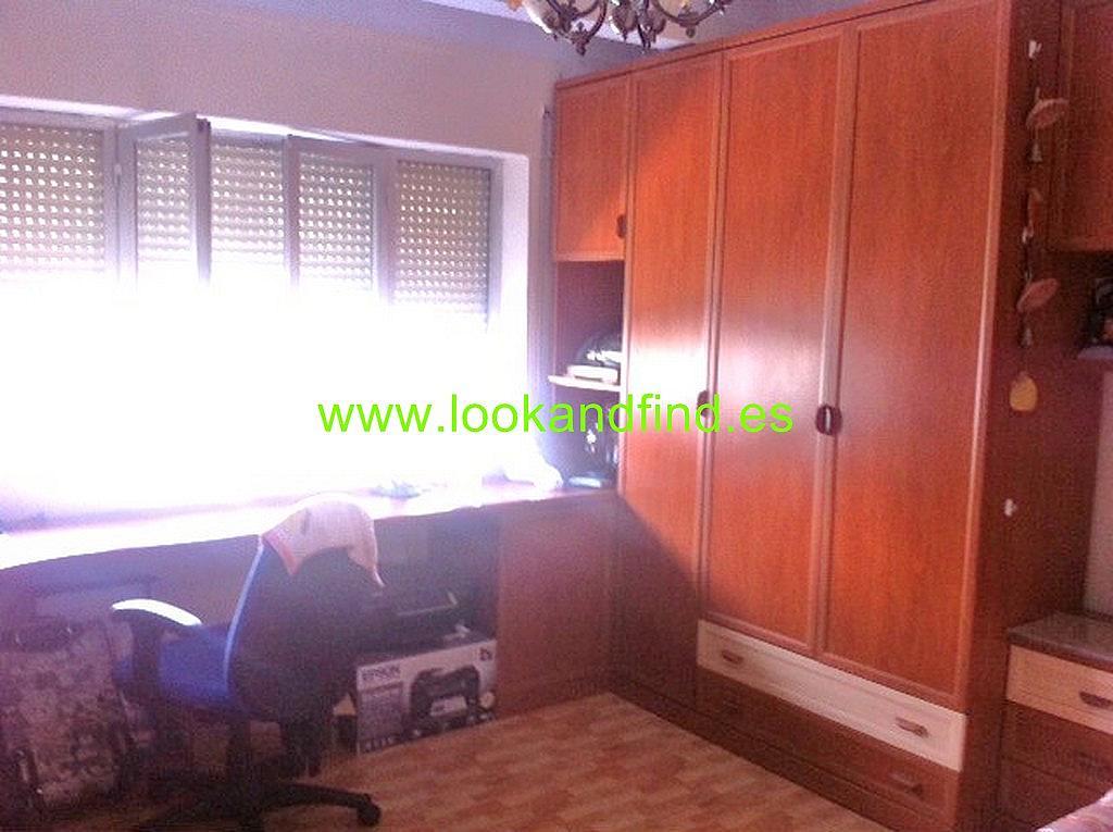 Dormitorio - Piso en alquiler en paseo Estación, Garrido-Sur en Salamanca - 301795275