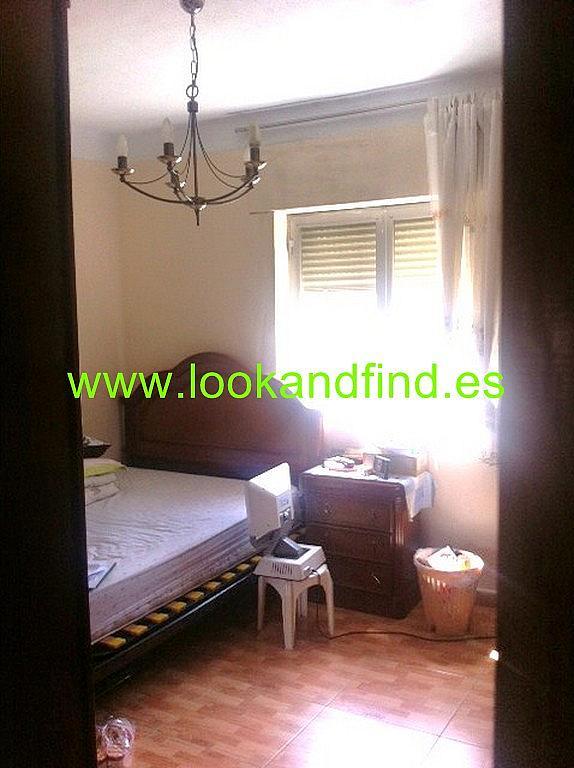 Dormitorio - Piso en alquiler en paseo Estación, Garrido-Sur en Salamanca - 301795278