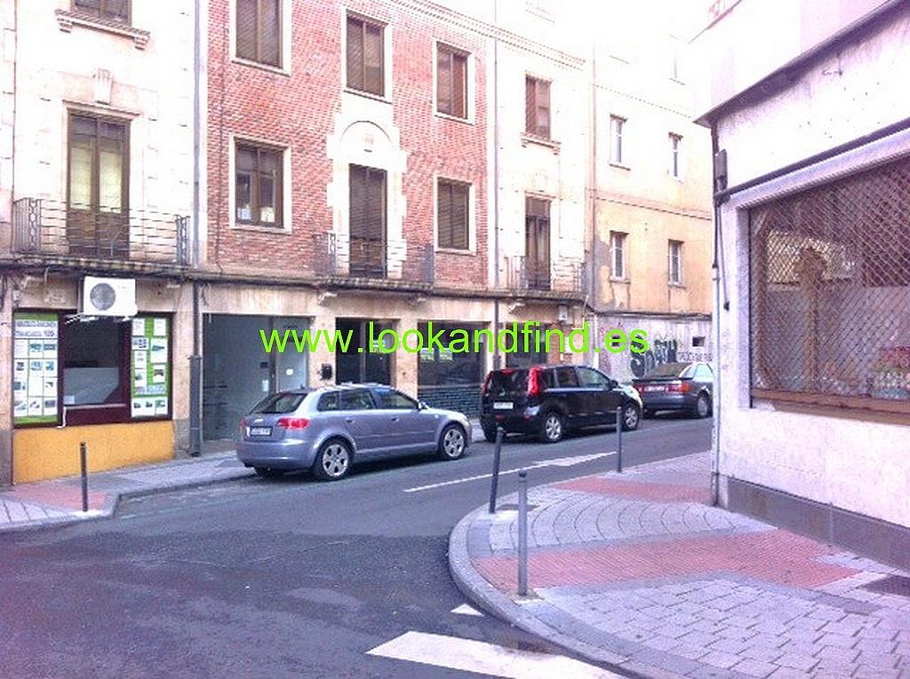 Vistas - Local comercial en alquiler en calle Dimas Madariaga, Labradores en Salamanca - 314529978