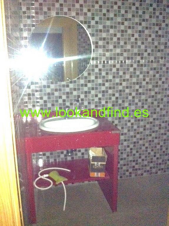 Baño - Local comercial en alquiler en calle Dimas Madariaga, Labradores en Salamanca - 314529982