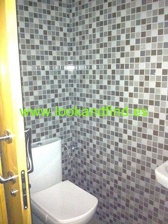 Baño - Local comercial en alquiler en calle Dimas Madariaga, Labradores en Salamanca - 314529984