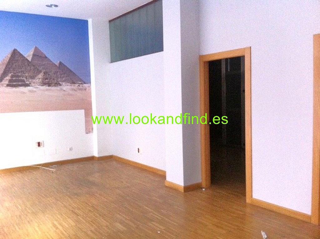 Detalles - Local comercial en alquiler en calle Dimas Madariaga, Labradores en Salamanca - 314529989